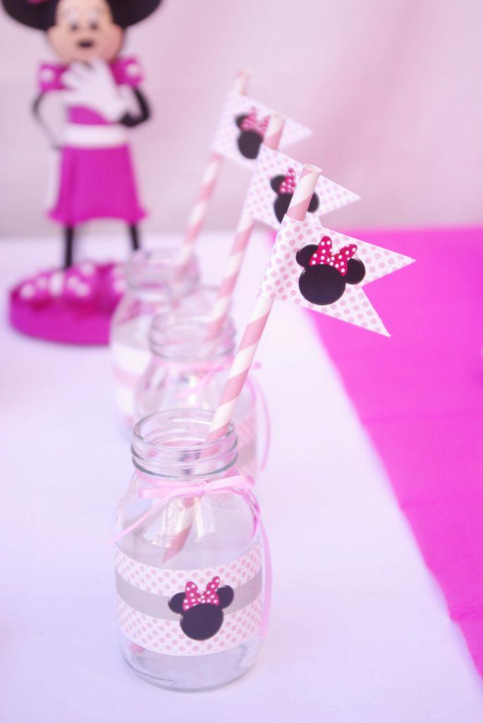 Hazlo Especial | Decoración cumpleaños de Minnie Mouse!