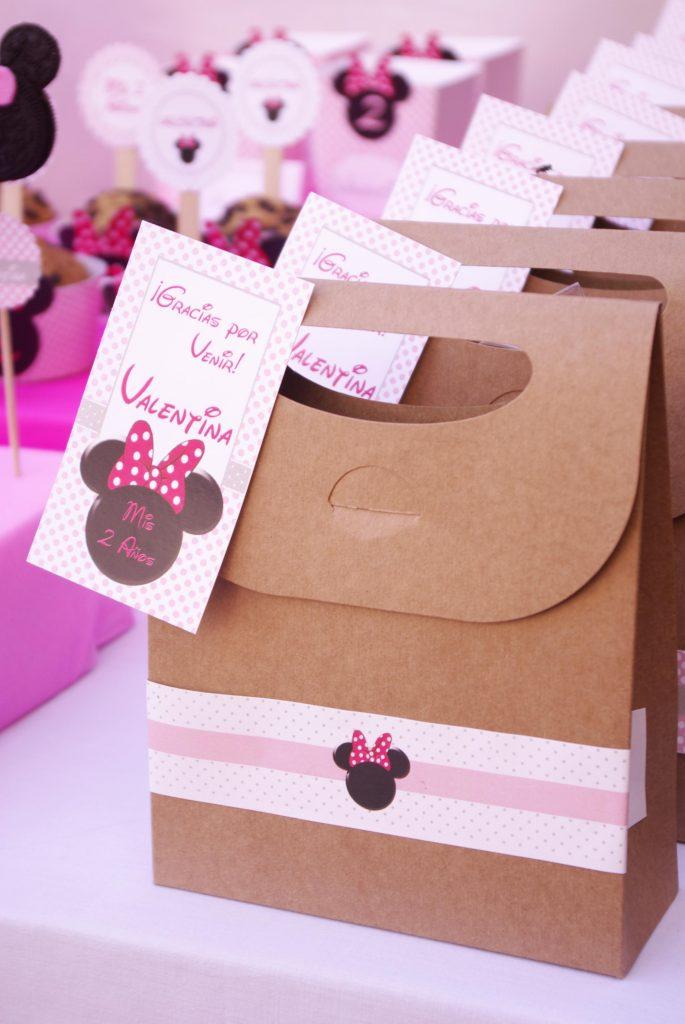 Hazlo especial decoraci n cumplea os de minnie mouse - Cosas de minnie para cumpleanos ...