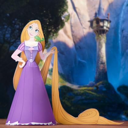 Hazlo Especial | Personajes de Disney para imprimir en 3D!