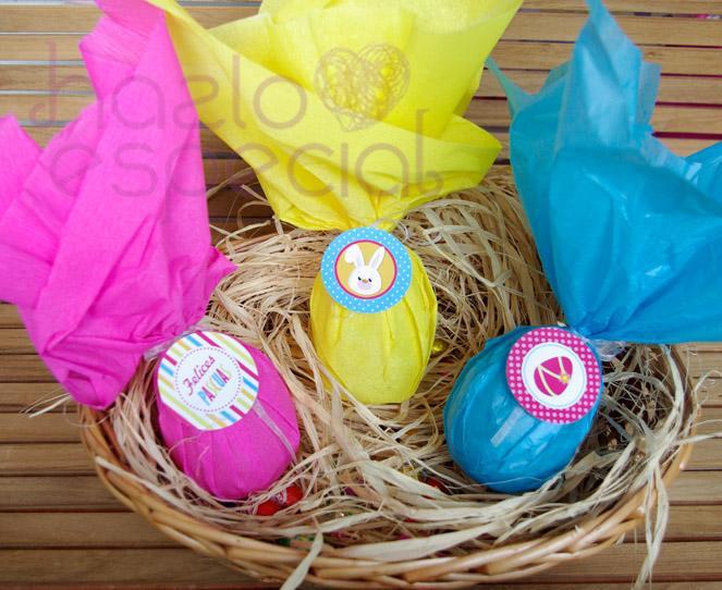 Canasta Para Huevos Manualidades.Hazlo Especial Imprimibles Y Cesta Para Huevitos De Pascua